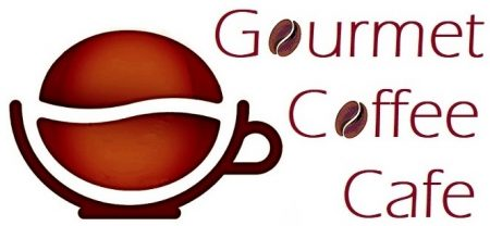 Gourmet Coffee Cafe